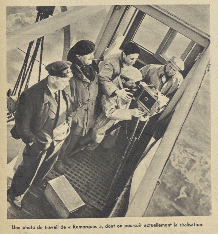 Pour Vous du 15 avril 1940