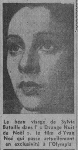 Ce Soir du 23 août 1939