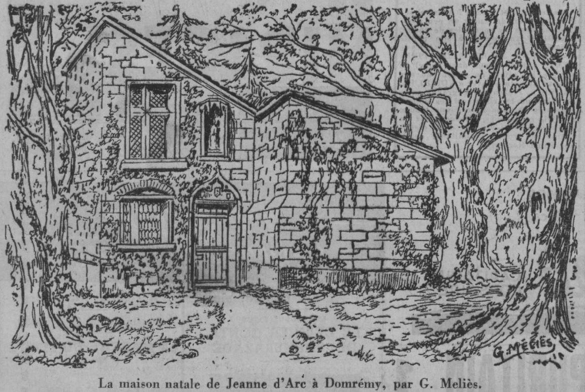 Ce Soir du 25 janvier 1938