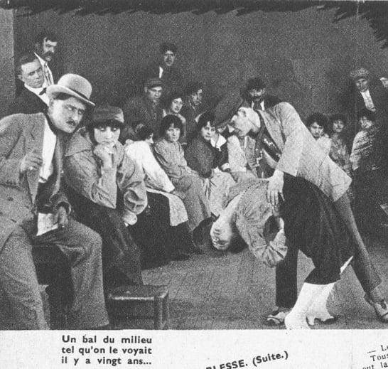 Musidora (Ciné-Mondial 1942)