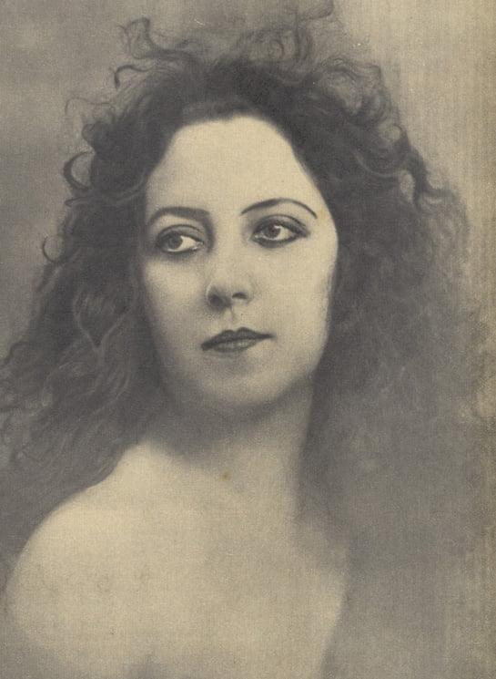 Musidora (Pour Vous 1938)