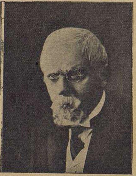 Rudolph Klein Rogge (Mabuse 1922)