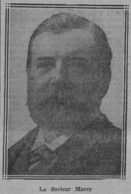 Etienne Marey (Comoedia 1924)