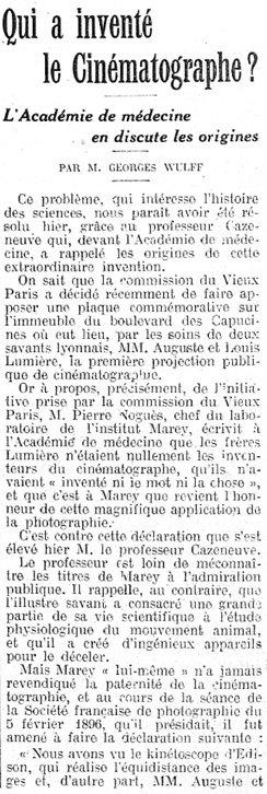 Le Gaulois (Mars 24)