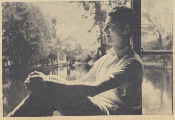 Jean-Pierre Aumont (Pour Vous 1936)
