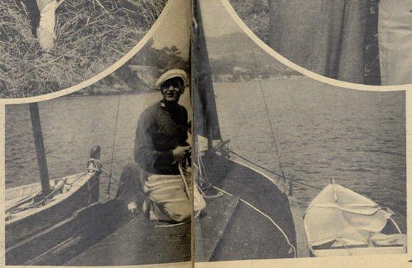 Albert Préjean (Pour Vous 1936)