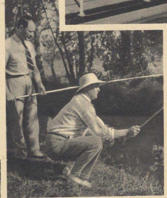 Gabriel Gabrio (Pour Vous 1935)
