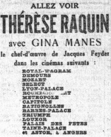 Le Petit Parisien 08.12.1928
