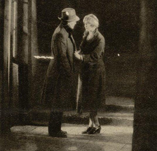Thérèse Raquin (Pour Vous 6 décembre 1928)