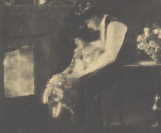 Thérèse Raquin (Pour Vous 18 juillet 1929)
