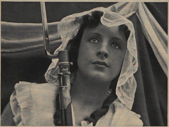 La Marseillaise de Jean Renoir (Regards 1938)
