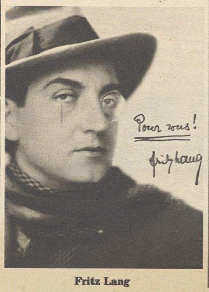 Pour Vous du 21 avril 1932
