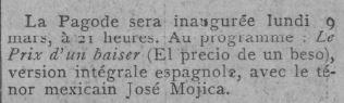 Comoedia du 07 mars 1931