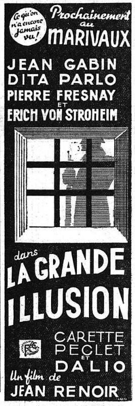 Le Figaro du 04 juin 1937