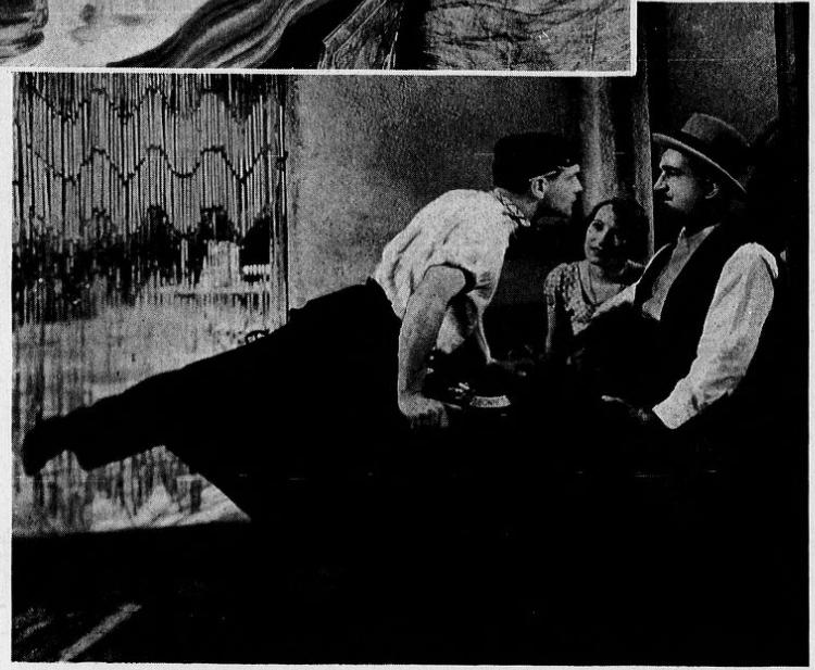 Cinéa - novembre 1931