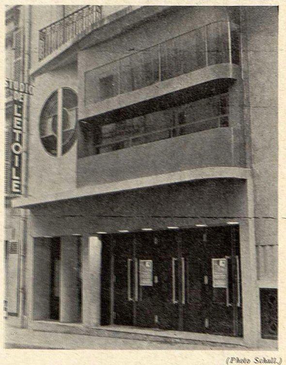 Cinémagazine (décembre 1931)