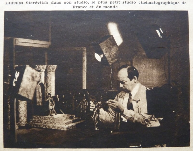Cinémonde du 12 décembre 1929