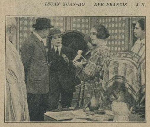 Ciné Pour Tous du 18 juin 1920