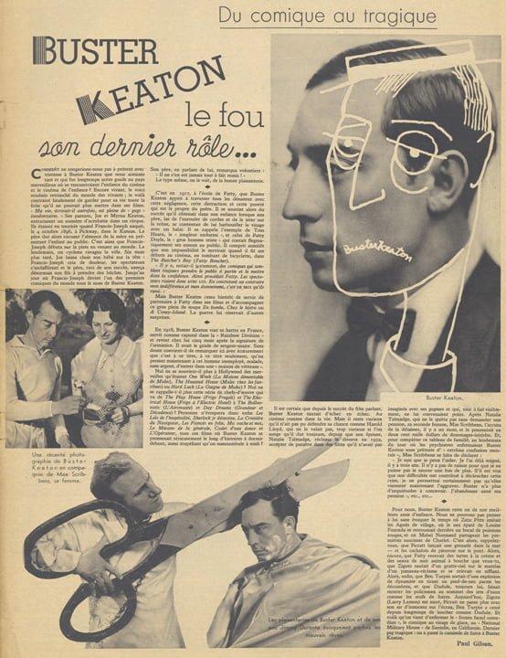 Pour Vous du 31 octobre 1935