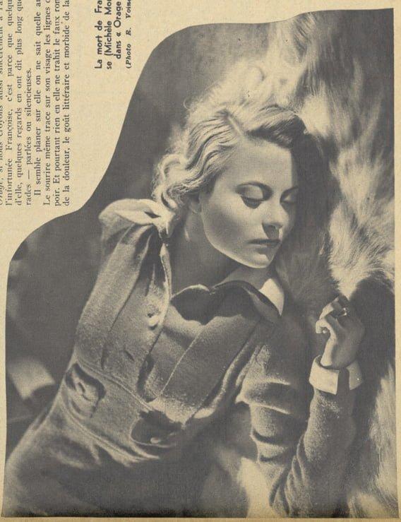 Pour Vous du 26 Janvier 1938