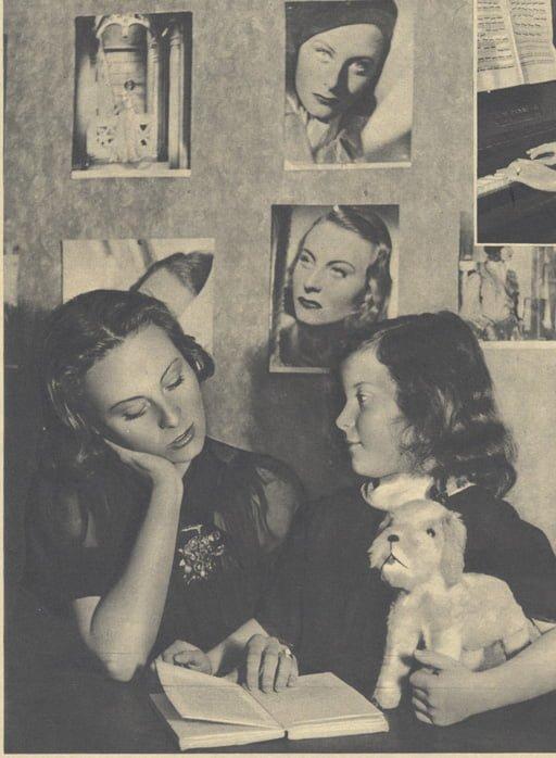 Pour Vous du 22 juin 1938