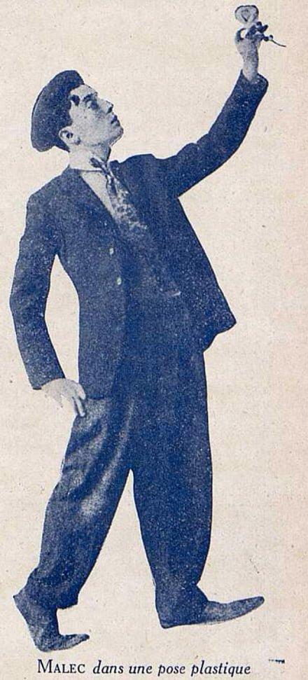 Cinémagazine du 13 janvier 1922