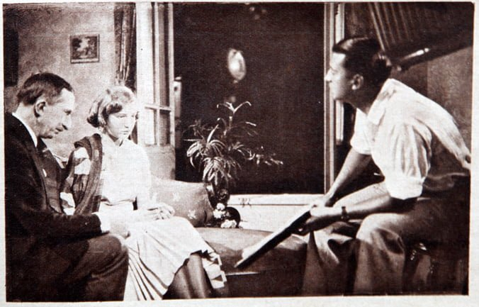 Cinémonde du 6 août 1931