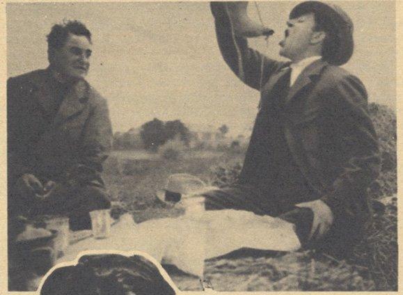 Pour Vous du 5 Septembre 1935