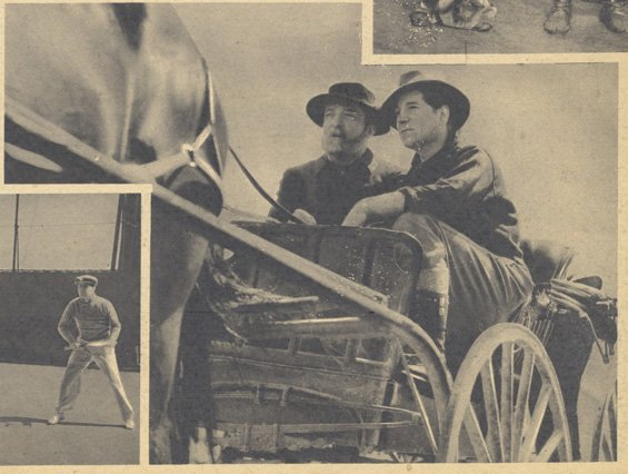 Pour Vous du 3 Octobre 1935