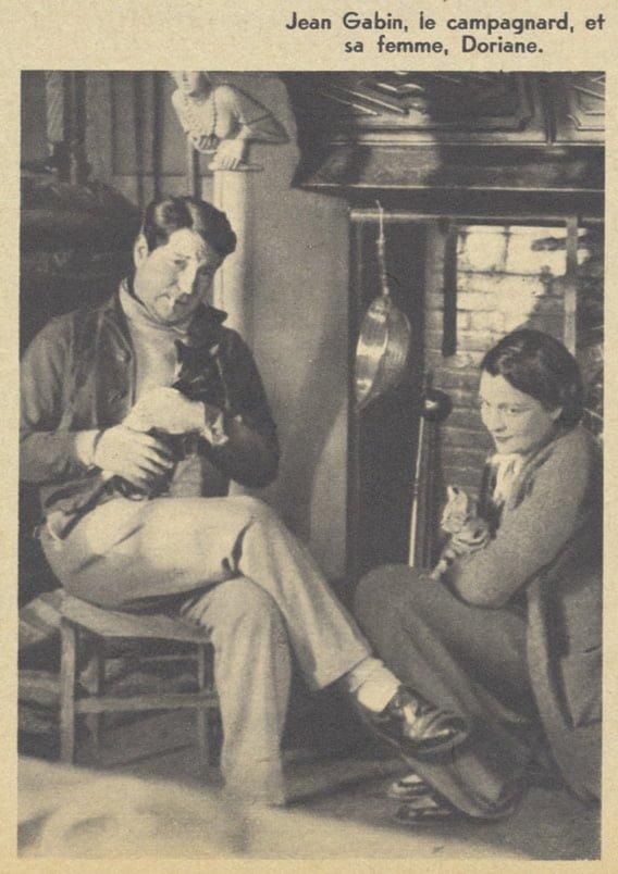 Pour Vous du 29 avril 1937
