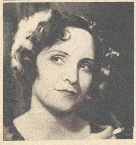 Pour Vous du 18 février 1932
