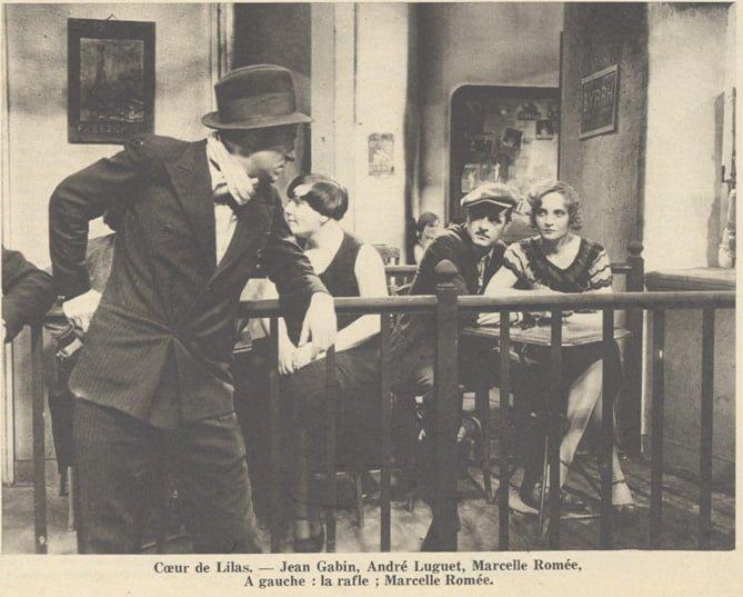 Pour Vous du 18 fevrier 1932