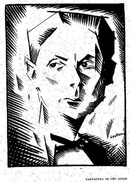 Cinéa - Ciné Pour Tous du 15 mars 1927