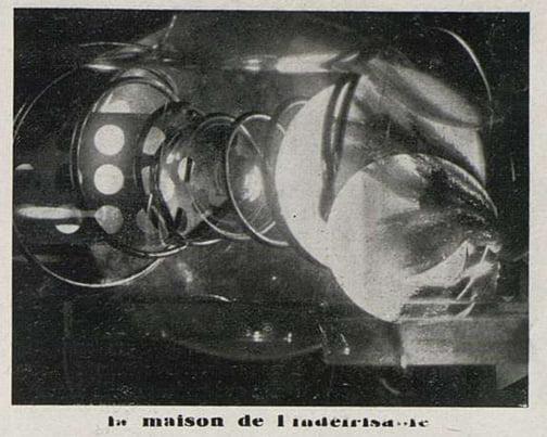 Cinégraphie de Décembre 1927
