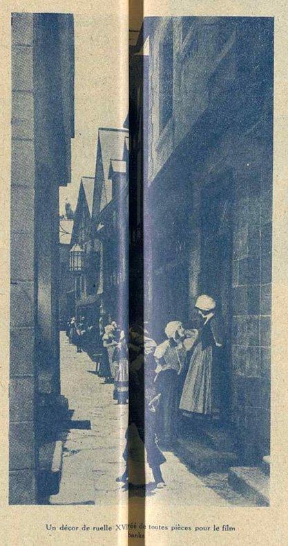 Ciné pour tous du 2 Décembre 1921