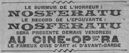Le Journal du 26 octobre 1922