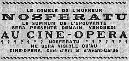 Le Matin du 26 octobre 1922