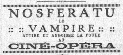 Le Petit Parisien du 15 novembre 1922