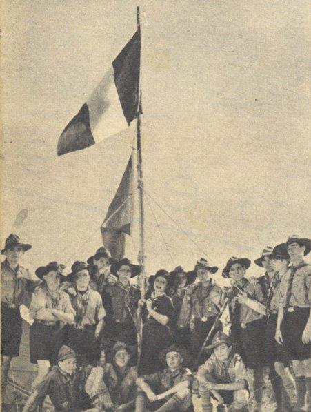 Pour Vous du 7 décembre 1938