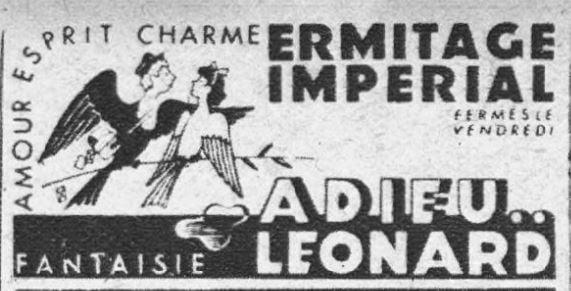 Cinémondial du 17 septembre 1943