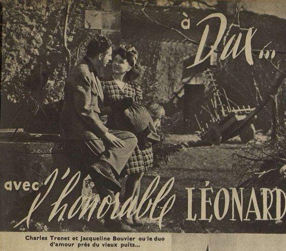 Ciné-Mondial du 2 Avril 1943