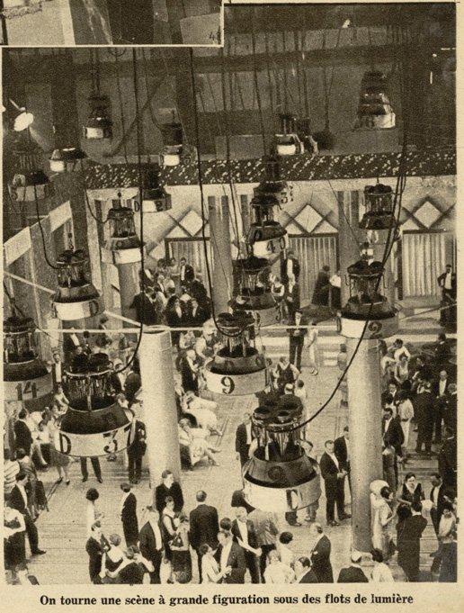 Pour Vous du 17 Janvier 1929