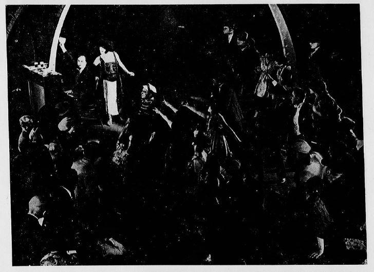 Cinéa du 15 juin 1923
