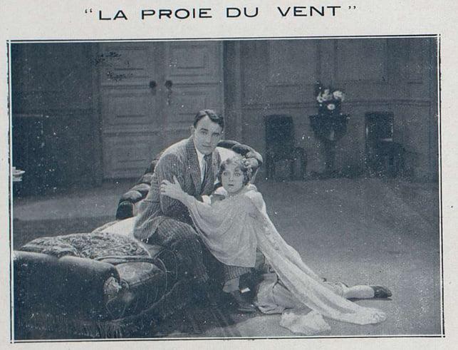 Cinémagazine du 17 décembre 1926