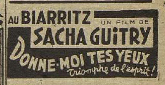 Ciné-Mondial du 10 décembre 1943