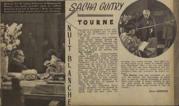 Ciné-Mondial du 19 mars 1943