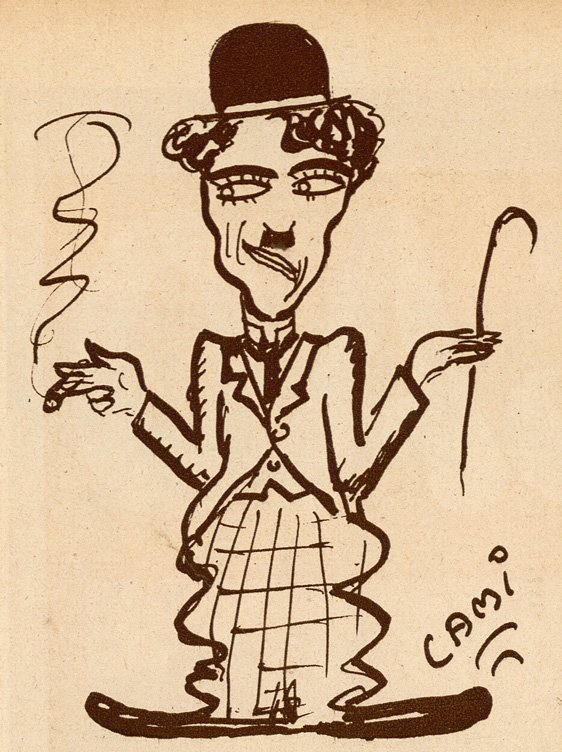 VU du 1 avril 1931
