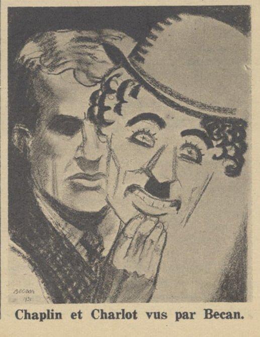 Pour Vous du 5 mars 1931