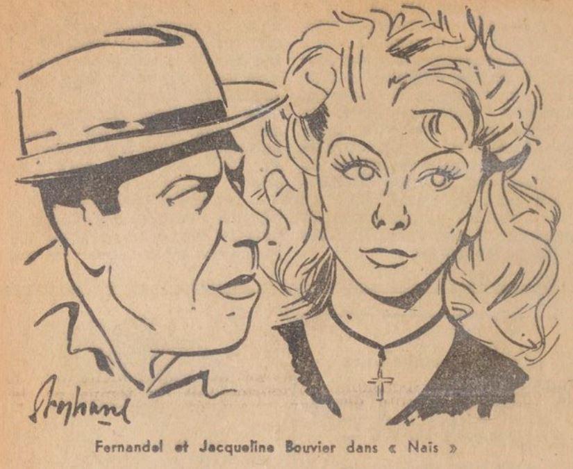 Carrefour du 29 novembre 1945