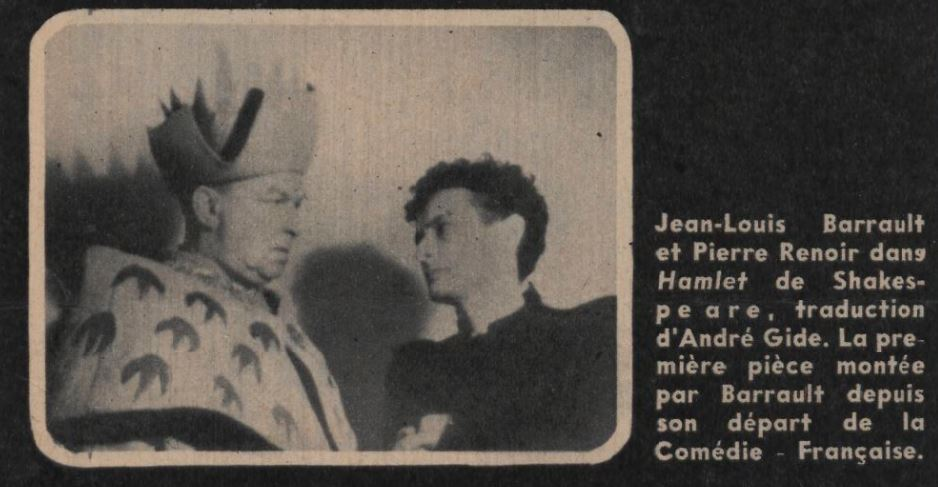 Regards du 1 novembre 1946